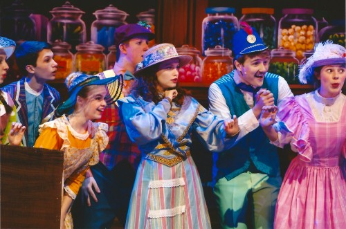 AllysonNicoleJones.com 2015-03-13 Mary Poppins